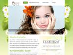 Studio Michelle - kosmetika, laser, rekvalifikační kursy, manikůra, kadeřnictví