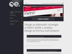 studioQe | design, uživatelské rozhraní, informační architektura webů, vizuální identita