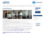 Studio Radiologico Bianchi - Studio radiologico - Savona - Visual Site