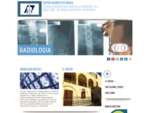 Centro diagnostico - Mesagne - Brindisi - Omega