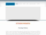 Psicologo Padova | Studio Rigato