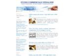 Studio Commerciale Spidalieri - Termoli · Dottori Commercialisti, Revisori Contabili, Consulenza ...