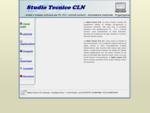 Studio Tecnico CLN Pesaro- programmazione software PC, PLC, controlli numerici - progettazione ...