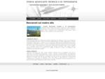 Studio tecnico Canavese e Serra geometri, rilievi topografici Saluzzo Cuneo Piemonte