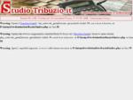 Studio Tribuzio consulenza societaria, contabile e tributaria