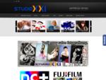 Studio XXI - Profesjonalne usługi fotograficzne | Tworzenie stron internetowych | Telewizja nowej
