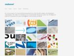 studiozwei – Agentur für Kommunikationsdesign