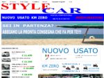 Stylecaronline. it - Autosalone multimarche - Vendita autovetture nuove, usate, aziendali, Km 0