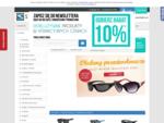 Okulary przeciwsłoneczne, Gogle narciarskie, Okulary sklep Stylion. pl zaprasza