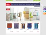 Firany i zasłony, tkaniny na zasłony - producent rolet i sklep internetowy Stylus