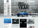 Subaru Australia Official Site New Cars, Used Cars, Test Drives