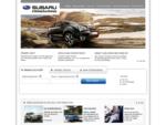 Bilförsäkring i samarbete med Subaru | Subaru Försäkring