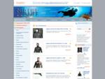 SUBLIFE - магазин подводного снаряжения дайвинг и подводная охота