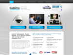 CCTV Security Systems Brisbane - Security Cameras - Network Installation – CCTV Security Camera – CC