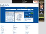 suchen. de Die lokale Suchmaschine für Deutschland. Adressen suchen für Firmen und Händler.