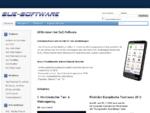 SuE Software Programm und Software für Taxi, Mietwagen und Personenbeförderer