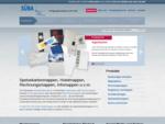 Mappen Hersteller Garantiert Made in Germany | SÜBA Mappen