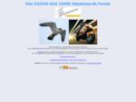 Hayabusa. de - Das unabhängige Diskussionsforum für SUZUKI GSX-R 1300 Hayabusa Motorradfahrer