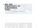 SugarPartners | Full Service Integrated Creative Agency