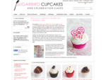The best Handmade Cupcakes in Manchester - Sugarbird Cupcakes