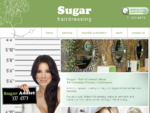 Sugar Hairdressing Christchurch | Christchurch Hairdresser | Hair Stylist, Hair Colour