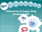 Sugar Shop Smykkestudio | Halskjede, Ørepynt, Armbånd, Diverse smykke for kvinner, menn og barn