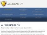Rakennusalan konsulttitoimisto Varsinais-Suomessa | A. Suikkari Oy