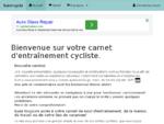 Suivi-cyclo mobile