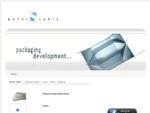 Peter Sukic - Verpackung & Design