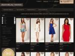 Suknelės internetu - El. parduotuvė Suknelių Namai