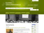 Suomen Sukututkimusseura