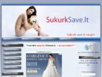 SukurkSave - Vestuvinės ir proginės suknelės