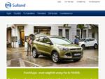 Nye biler og brukte biler hos din lokale forhandler - Sulland Gruppen AS