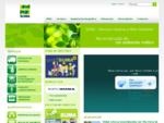 Grupo Suma - Serviços Urbanos e Meio Ambiente - Lisboa