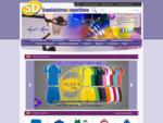 Tienda Online de Deportes - Venta de Material Deportivo - Suministros Deportivos