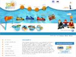 Summerfun- παιδικές κατασκηνώσεις - Αρχική Σελίδα