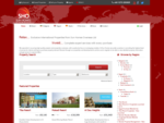 Property in Bulgaria, Egypt | Sun Homes Overseas Ltd - International property specialists