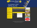 Sunbury Pharmacy -  - O'Shanassy Street Pharmacy