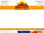 SUN CITY -abbronzatura intelligente-centro abbronzante ed estetico, benessere fisico ed ...