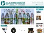 Fiskeutrustning fiskeprylar-Sundbybergs Sportfiske