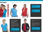 Sun Design AS - Klinik- og erhvervsbeklædning-Forside