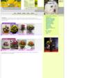 Sunflower - Kvetinarstvo Slnecnica, donaskova sluzba, donaska kvetov, online kvetinárstvo