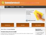 Sunny Service - siivous ja kotipalvelu