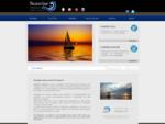 Charter vela motore Roma barche da Nettuno viaggi a Ischia Argentario Ponza