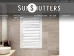 Shutters | van SunShutters | jaloezieen | long island | raamshutter | raamdecoratie | luiken |