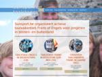 Taalkampen en taalvakanties voor jongeren en kinderen in Frankrijk, Engeland en Belgià« - Sunsport