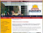Sunstore Zonweringen Huizen - Home