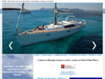 Sailing in Greece and Greek islands, Yacht Charter, Bareboats and Catamarans