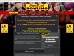 Super bowl Bowling Vannes - Saint Avé billard Vannes