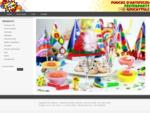 Superbum - Vendita fuochi d artificio, giocattoli e articoli per le feste